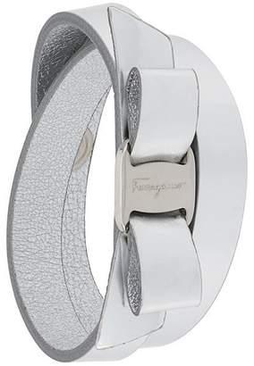 Salvatore Ferragamo wrap bracelet