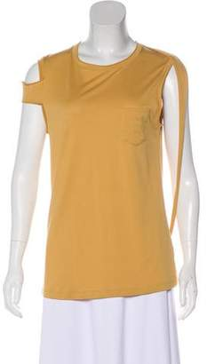 Helmut Lang Strappy Sleeveless Top w/ Tags