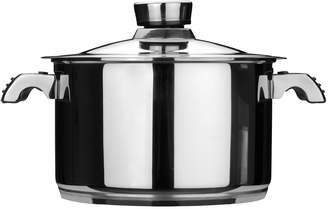 Berghoff 7 qt. Silver Covered Stockpot
