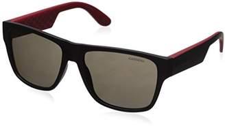 Carrera Men's Ca5002ls Rectangular Sunglasses