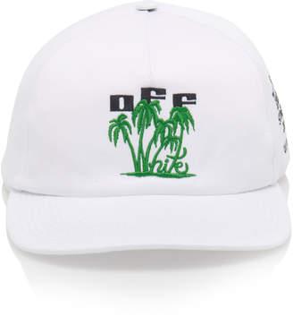 Off-White Island Baseball Cap