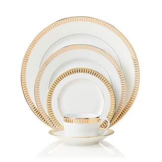 "Haviland Plumes"" Bread & Butter Plate"