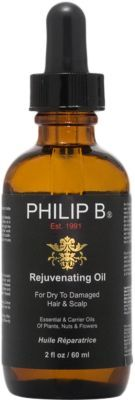Philip B Women's Rejuvenating Oil $34 thestylecure.com