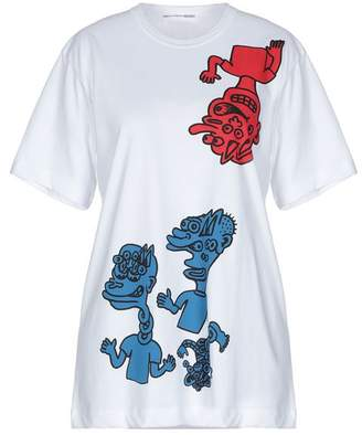 Comme des Garcons (コム デ ギャルソン) - COMME des GARÇONS SHIRT T シャツ