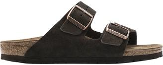 Birkenstock Arizona Suede Sandal - Men's