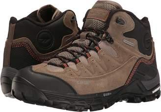 Hi-Tec Ox Belmont Mid I Waterproof Men's Shoes