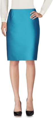 Prada Knee length skirts - Item 35342123LX