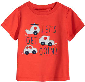 First Impressions Toddler Boys Cotton T-Shirt