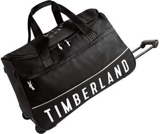 Timberland Ocean Path Lightweight Wheeled Duffel Bag