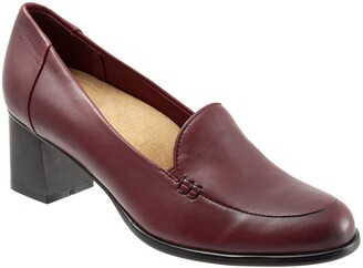 Trotters Quincy Loafer Pump