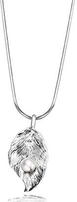 goldmaid Women 925 Sterling Silver Silver South Sea Cultured