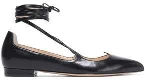 Camilla Elphick Leather Pumps