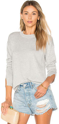 Lovers + Friends Early Morning Pullover