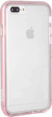 Rosegold Cylo Rose-Gold Tone Drop-Shield iPhone 6/6s/7/8 Plus Case
