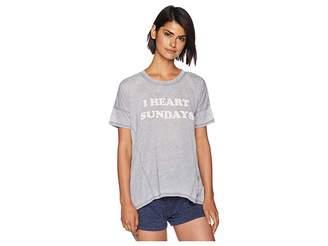 PJ Salvage Loungin' Around T-Shirt