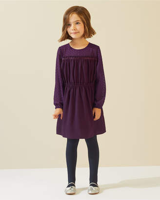 Jigsaw Fil Coupe Party Dress