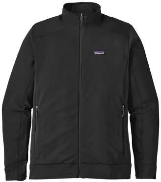 Patagonia Men's Crosstrek Fleece Jacket
