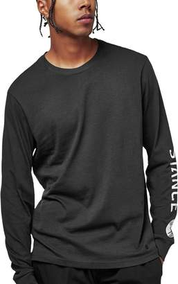 Stance Basis Long-Sleeve Shirt - Men's