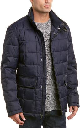 Cole Haan Puffer Jacket