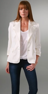 Alice + Olivia Billy Boy Blazer