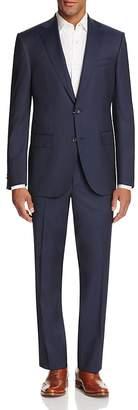 Jack Victor Basic Classic Fit Suit $895 thestylecure.com