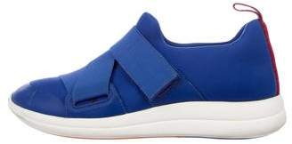 Tory Sport Neoprene Slip-On Sneakers