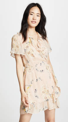 Paige Cardamom Dress