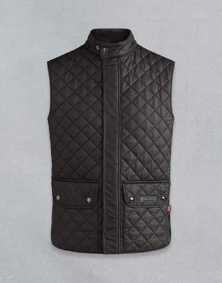 Belstaff The Waistcoat Black UK 34 /