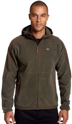 Champion Men's Versatile Hooded Jacket
