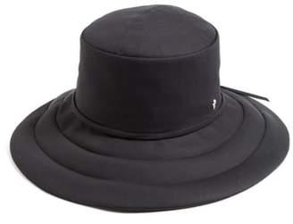 Helen Kaminski Wide Brim Water-Resistant Hat