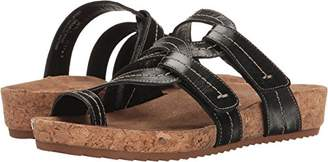 Walking Cradles Women's Panama Flat Sandal