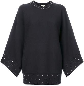 Each X Other studded detail jumper
