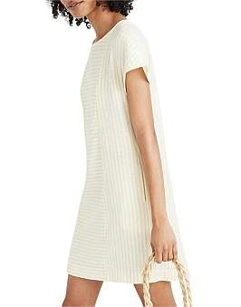 Madewell Button Back Easy Dress