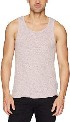ATM Anthony Thomas Melillo Men's Tank-Destroyed Wash