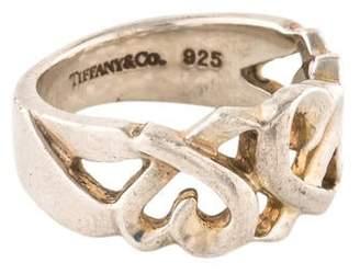 Tiffany & Co. Loving Heart Ring