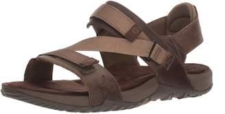 6cd81c7360f at Amazon Canada · Merrell Men s TERRANT Strap Sport Sandals