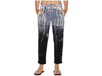 Hard Tail Crop Pants