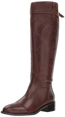 e227be78ecc Franco Sarto Brown Women s Boots - ShopStyle