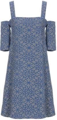Dna Short dresses