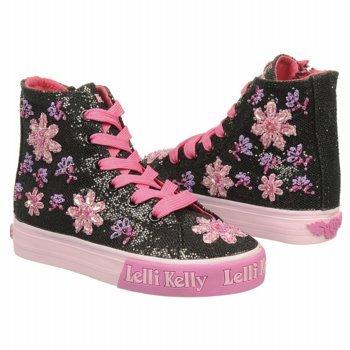 Lelli Kelly Kids Kids' Jasmine Mid Tod/Pre/Grd