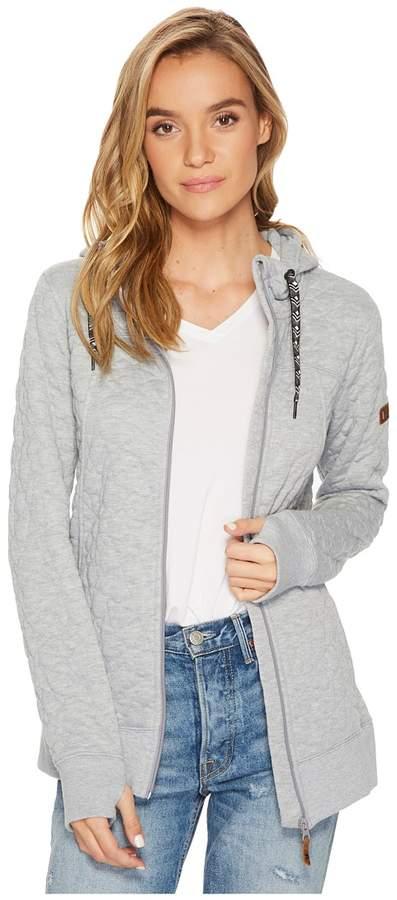 Roxy - Frost Fleece Top Women's Fleece