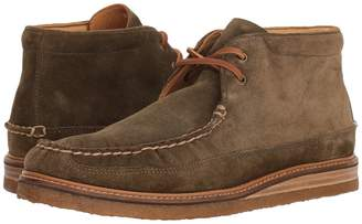 Sperry Gold Crepe Chukka Suede Men's Boots