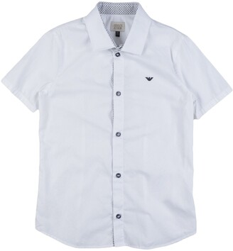 Armani Junior Shirts - Item 38774873MP