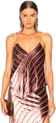 Michelle Mason Asymmetrical Cami