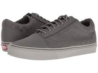 Vans Old Skool DX Skate Shoes