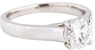 Engagement Ring 1.00ct Diamond Engagement Ring