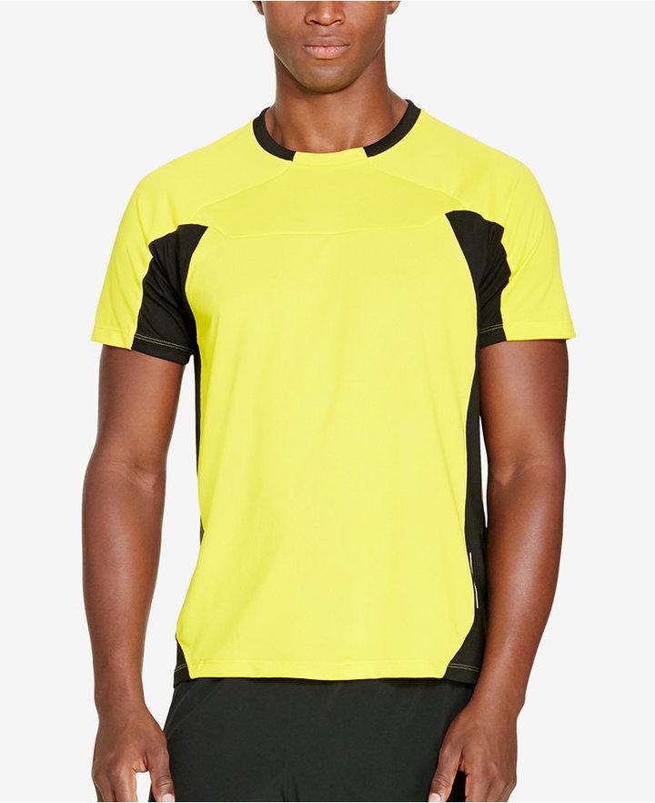 Polo Sport Men's Body-Mapped Jersey T-Shirt