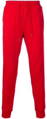 Polo Ralph Lauren drawstring track trousers