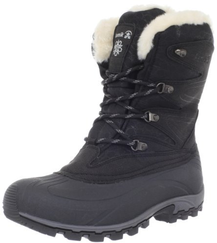 Kamik Women's Alpinglow Snow Boot