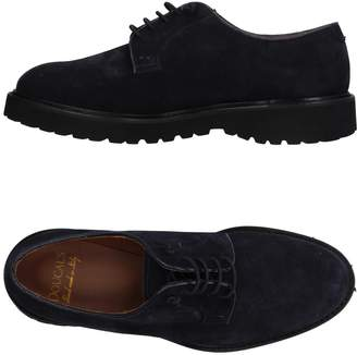 Doucal's Lace-up shoes - Item 11268322EH